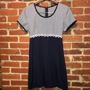 *vintage* 90's mini dress